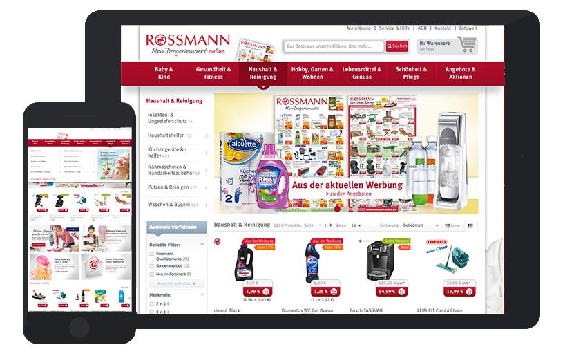 Rossmann Quiz App
